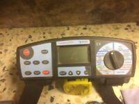 electricans meter