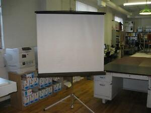 Draper Projection Screen