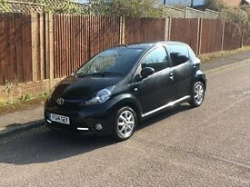 TOYOTA AYGO 1.0 VVTI 2014, GREAT CAR, PART EXCHANGE TO CLEAR