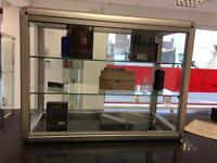 Countertop Display Unit