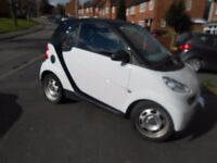 SMART CAR 2009 - MOT till May 2017