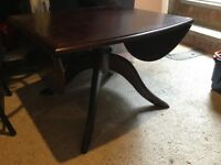 Stag coffee table