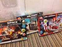 Lego box sets