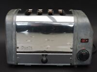 Dualit Four (4) Slice Toaster for sale