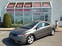 2006 Honda Civic LX * Coupé * Automatique * Mags