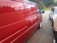 vw t4 transporter 1.9td rare lwb make a perfect camper w reg 2000