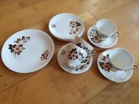 Windsor afternoon tea set