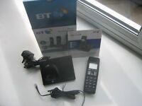 BT Diverse 7110 Plus Cordless phone