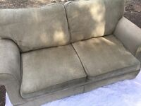 FREE DELIVERY Small Two seater Laura Ashley Padstow sofa