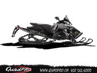 2016 Arctic Cat ZR 7000 LIMITED (137) 60,60$/SEMAINE
