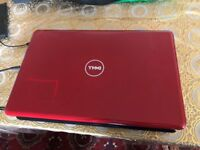 Laptop inspiron N5030 in great condition with Window 7 original and Office