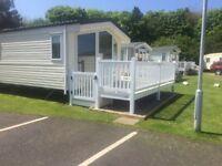 Caravan Willerby Sierra 2014 - £34,995 - Berwick-upon-Tweed (Haven). 6 berth / 2 Bed (1 en-suite)