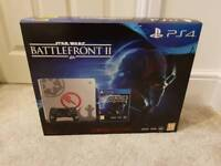 Star Wars Battlefront Edition PS4
