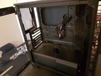CORSAIR CARBIDE 400C COMPUTER CASE IN BOX