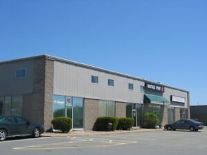 Convenient, Cost-Effective Commercial Space in Bayers Lake