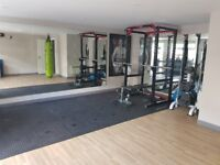 Private Gym / Studio for rent in North London Finchley