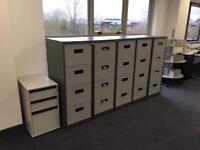 Free office storage furniture