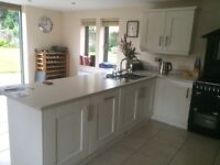 Quality kitchen units at a give away price
