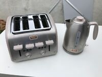 Tefal Maison Toaster and Kettle
