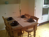 Morningside 2 bed flat to rent