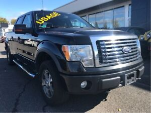 2010 Ford F-150 FX4 limited