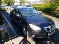 Vauxhall insignia 2.0 cdti ecoflex (spares or repairs )