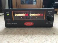 Watson Power Mite 20 amp power supply