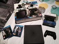 Sony PlayStation 4 slim 1TB version