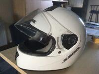 Shark S600 Crash Helmet size XL