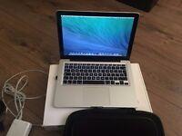 """Apple Mac book Pro (Mid-2009) 13"""" Macbook Accessories Remote & Box - Bought 2010 - 160 2.2 13.3"""