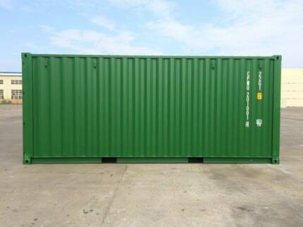 Shipping Containers for hire from 77 per month