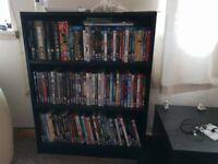Bookshelves x2