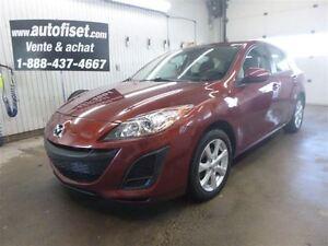 2011 Mazda MAZDA3 SPORT GX $43.72/sSEM.+TX.