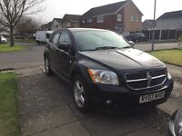 Dodge Caliber '07 automatic SXT