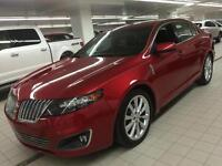 2012 Lincoln MKS AWD/ECOBOOST