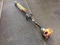 Stihl HL75 Long Reach Hedge Trimmer