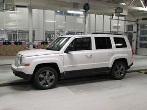 2014 Jeep Patriot Sport/North