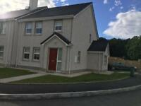 3 Bed House For Short Term Rent