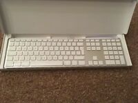 Apple Keyboard with Numeric Keypad - Brand New Sealed