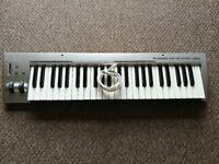 M-Audio Midi Keyboard/Keystation 49es