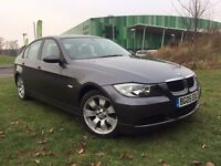 BMW 320i SE at 45k miles Very nice car, Half Leather Interior, Very low mileage LONG MOT and Tax