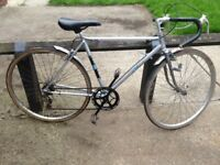 Sun vintage road bike