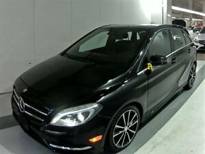 2013 Mercedes-Benz B-Class PanoramicRoof,AmbionLights,AllPower,C
