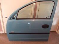 Vauxhall Corsa C Passenger Door