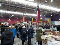 Leeds Record & Book Fair, Saturday 14th April (Free admission)