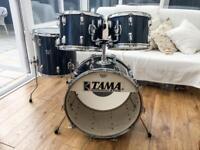 Vintage Tama ImperialStar Drums