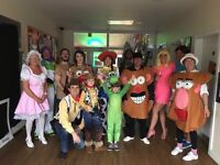 Toy Story Fancy Dress