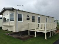 Static Caravan Southerness ABI Oakley 2015 Parkdean Resorts. Dumfries and Galloway