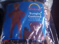 Bungle bear costume