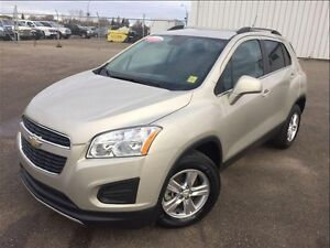 2014 Chevrolet Trax LT-AWD- PST PAID